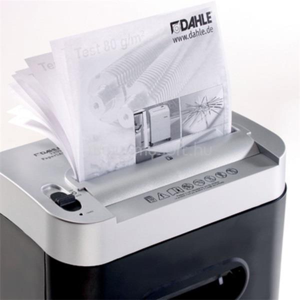 DAHLE PaperSAFE 22092 Iratmegsemmisítő 22092-11104 large