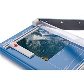 DAHLE Papírvágó 533, A4, 15 lap (80gr) - (Practical guillotine for cutting precision) 2D533 small
