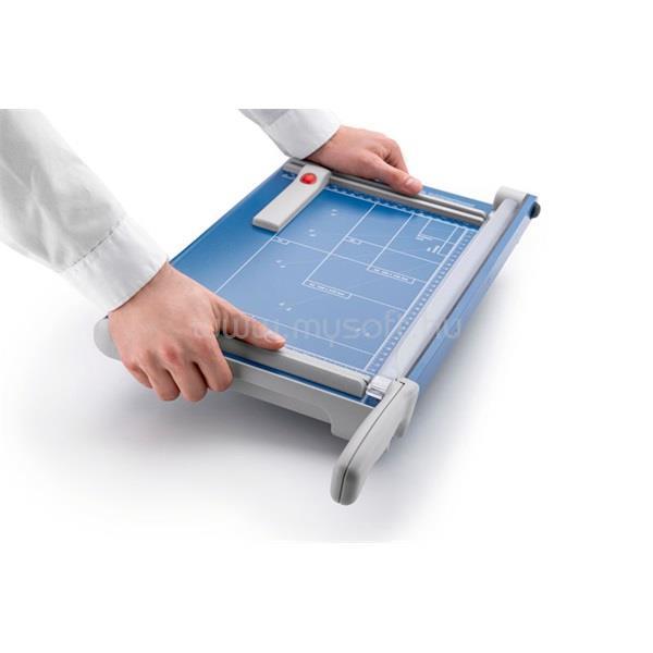 DAHLE Papírvágó 533, A4, 15 lap (80gr) - (Practical guillotine for cutting precision) 2D533 large