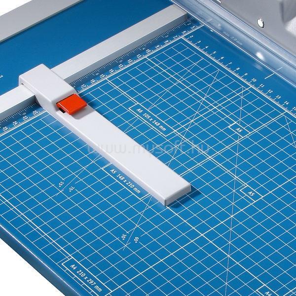 DAHLE Papírvágó 552, A4, 20 lap (80gr) - (Professional trimmer for daily use (510 mm))