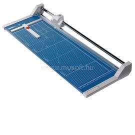 DAHLE Papírvágó 554, A2, 20 lap (70gr) - (Professional trimmer for daily use (720 mm)) 2D554 small
