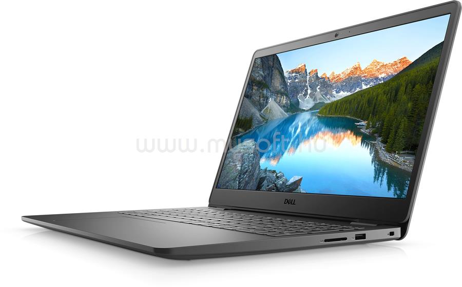DELL Inspiron 3501 Fekete 3501FI3UA1 large
