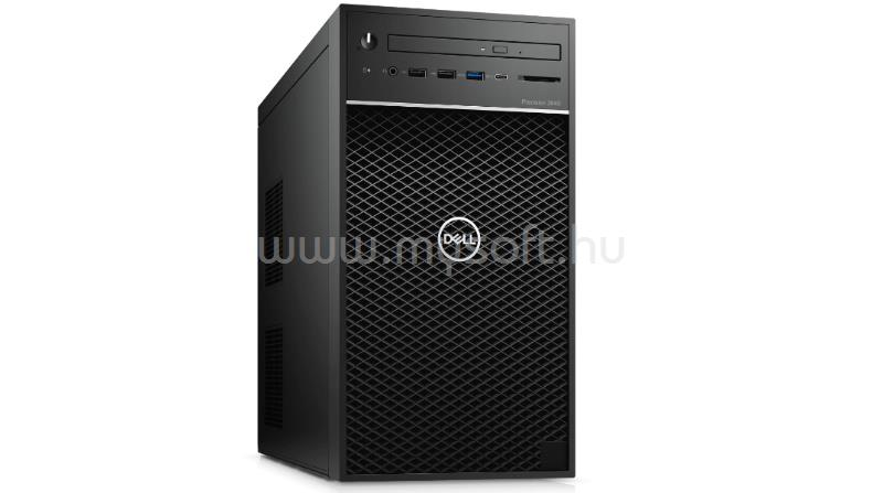 DELL Precision T3640 Mini Tower
