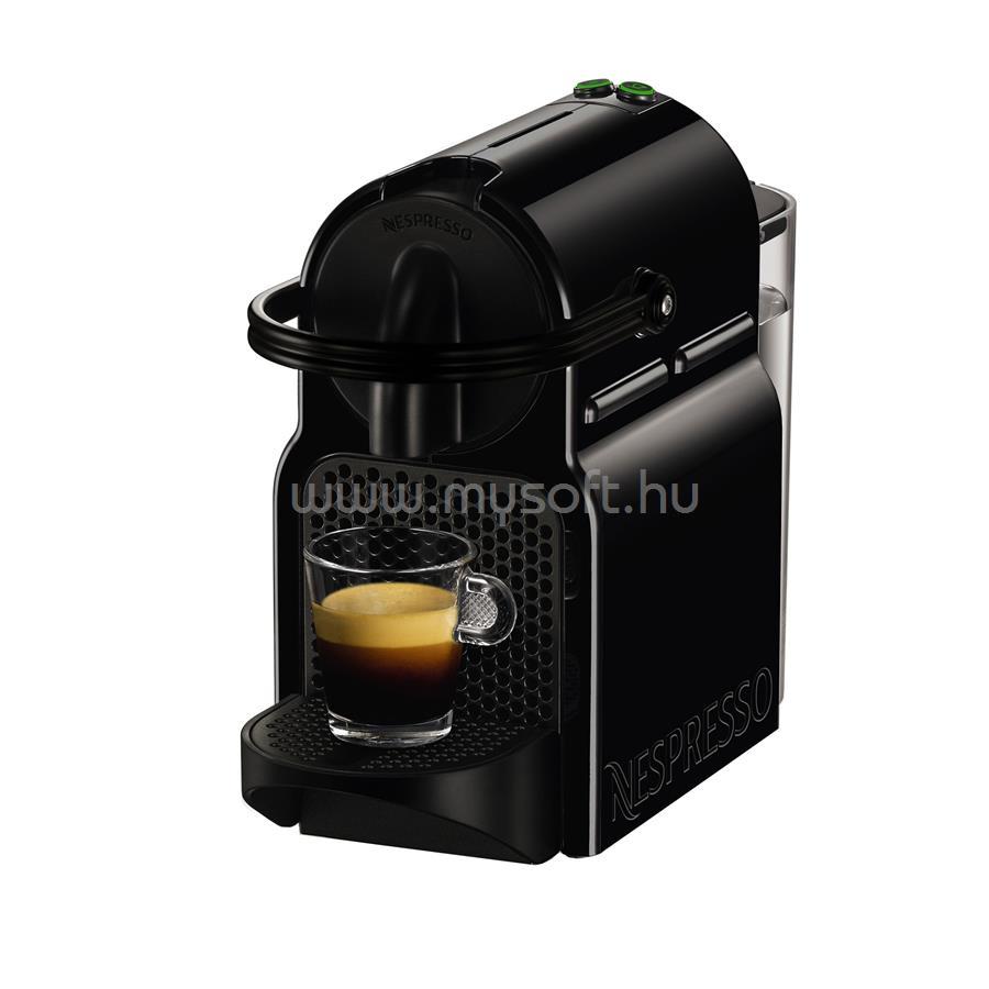 DELONGHI Nespresso EN80.B Inissia fekete kapszulás kávéfőző