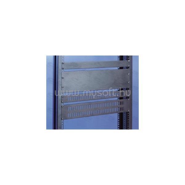 DELTA Rackbe szerelhető Vakpanel E44 BPN01 1U