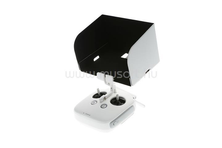DJI Phantom 3 Remote Controller Monitor Hood (For Tablets)(Pro/Adv)