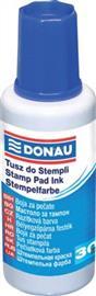 DONAU Bélyegzőfesték, 30 ml, kék 7808001PL-F10 small