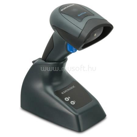 DATALOGIC Quickscan QBT2131 Vezeték nélküli vonalkódolvasú