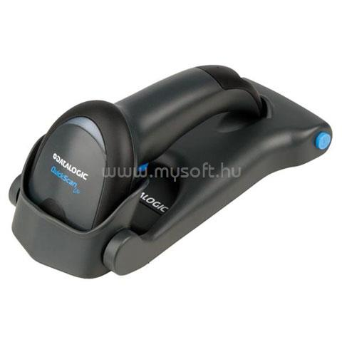DATALOGIC QUICKSCAN QW2120 Scanner kit QW2120-BKK1S large