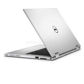 Dell Inspiron 3157 Touch (ezüst), 3157_214353