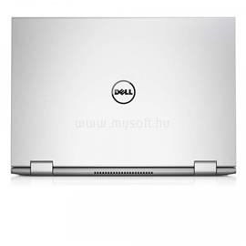 Dell Inspiron 3158 Touch (ezüst), INSP3158-6