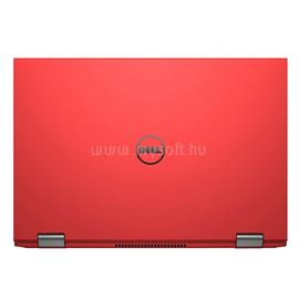 Dell Inspiron 3158 Touch (piros), 3158_214348