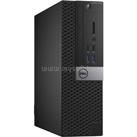 Dell Optiplex 3040 Small Form Factor, 3040SF_219914_8GBS120SSD_S