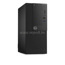 Dell Optiplex 3050 Mini Tower, 1813050MTI3UBU2