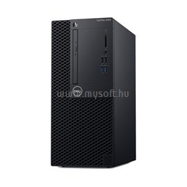 DELL Optiplex 3060 Mini Tower, N037O3060MT_WIN1P_8GBS250SSDH4TB_S