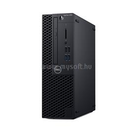 Dell Optiplex 3060 Small Form Factor, 3060SF-6_W10HPS120SSDH1TB_S