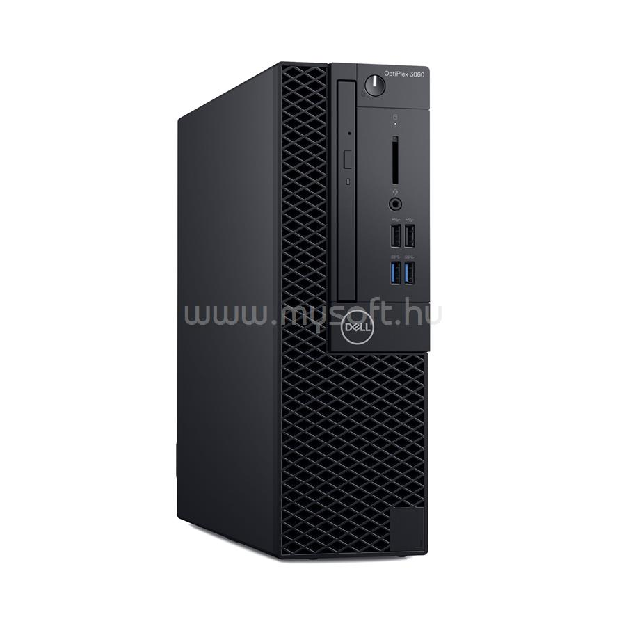 DELL Optiplex 3060 Small Form Factor 3060SF-4_W10HP_S large