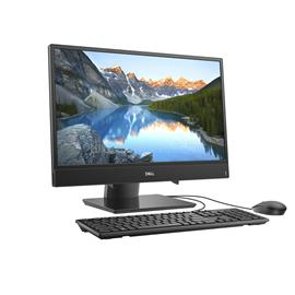 Dell Inspiron 22 3277 All-in-One PC Pedestal Stand (fekete), 3277_249787_S250SSD_S