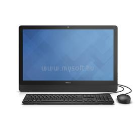 Dell Inspiron 24 3459 All-in-One PC Touch (fekete), DI3459I-6200-8GH1TD24TBK-11