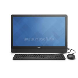 Dell Inspiron 24 3459 All-in-One PC (fekete), 3459_209403_8GB_S