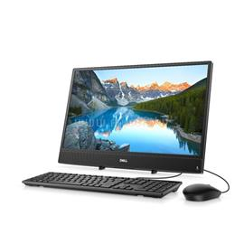 Dell Inspiron 24 3480 All-in-One PC (fekete), 3480_265374