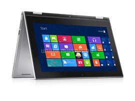 Dell Inspiron 3147 Touch (ezüst), 3147_174147