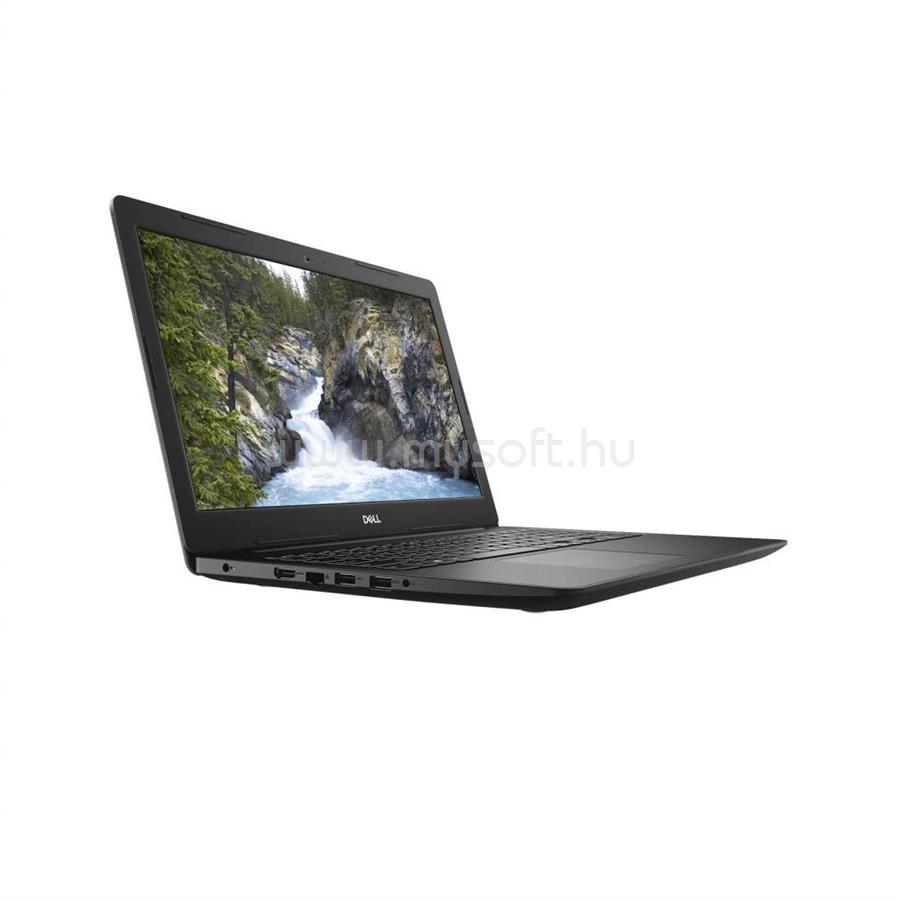 DELL Inspiron 3593 NO ODD Fekete 3593FI3WE1 large
