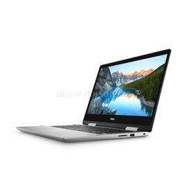 DELL Inspiron 5491 2in1 (ezüst) Touch, 5491FI3WA2_N500SSDH1TB_S