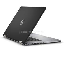 Dell Inspiron 7568 Touch (fekete), INSP7568-3