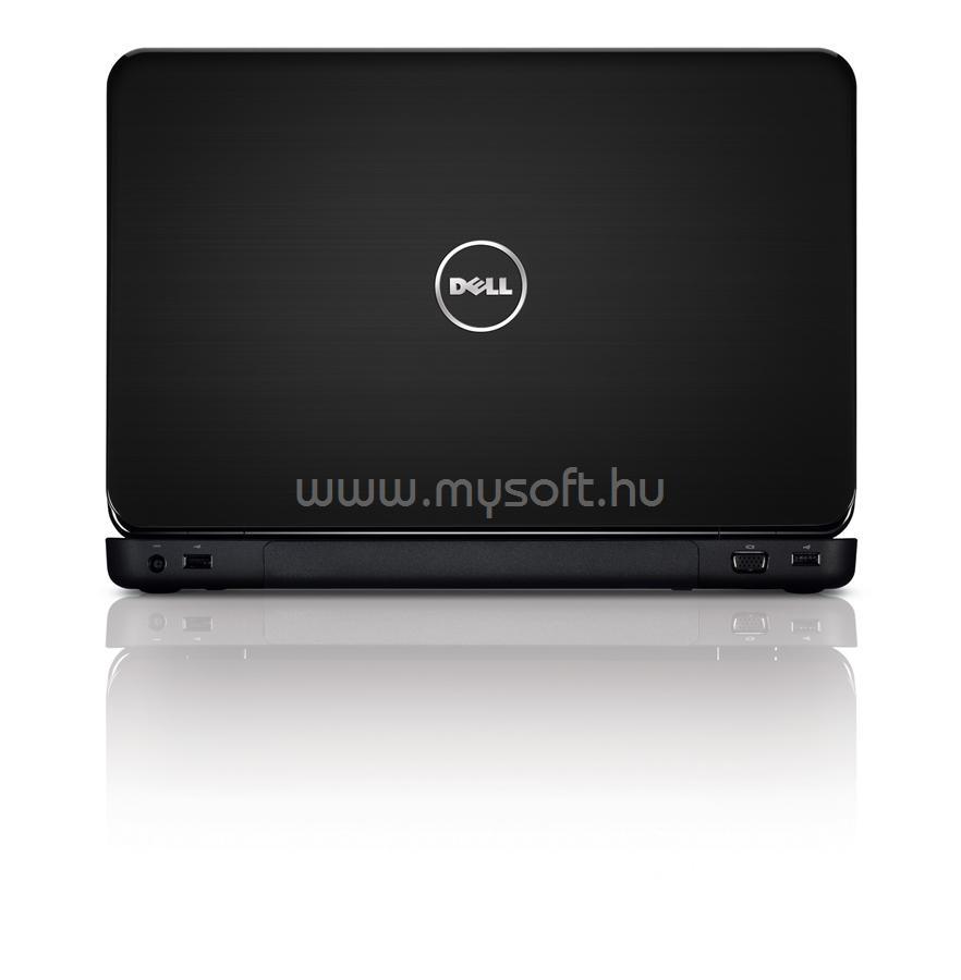 DELL Inspiron N5010 Mars Black DI5010HMHW28M35GBC6LHB large