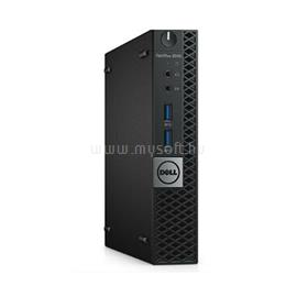 Dell Optiplex 3040 Micro, 3040MICRO-4