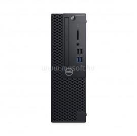 Dell Optiplex 3070 Small Form Factor, N012O3070SFF_UBU_16GBS120SSDH1TB_S