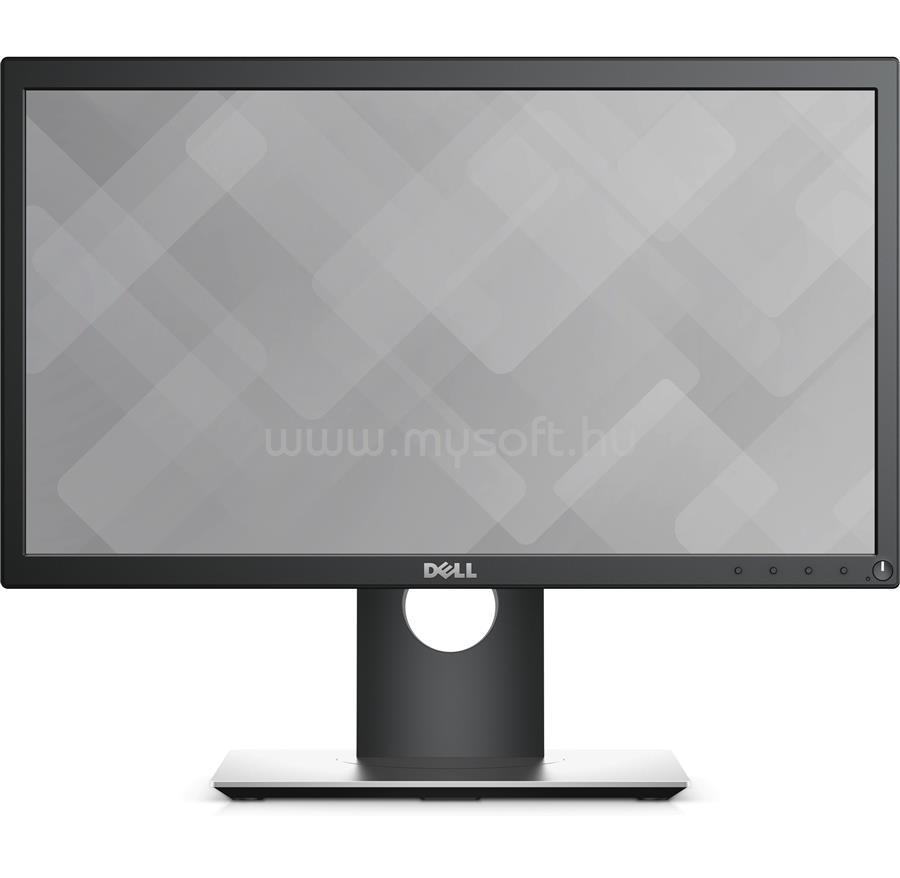 DELL P2018H Monitor