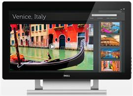 Dell P2314T Full HD Touch Monitor, P2314T_3EV