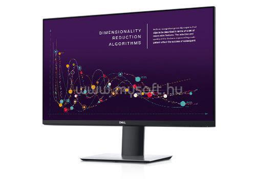 DELL P2720D Monitor