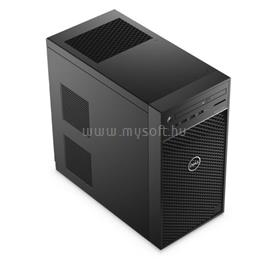 Dell Precision 3630 Mini Tower, T3630_262930_32GBS1000SSDH2TB_S