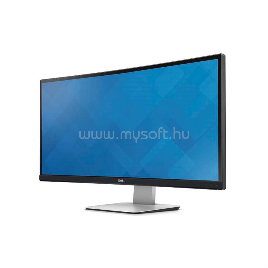 DELL U3415W Ívelt Monitor