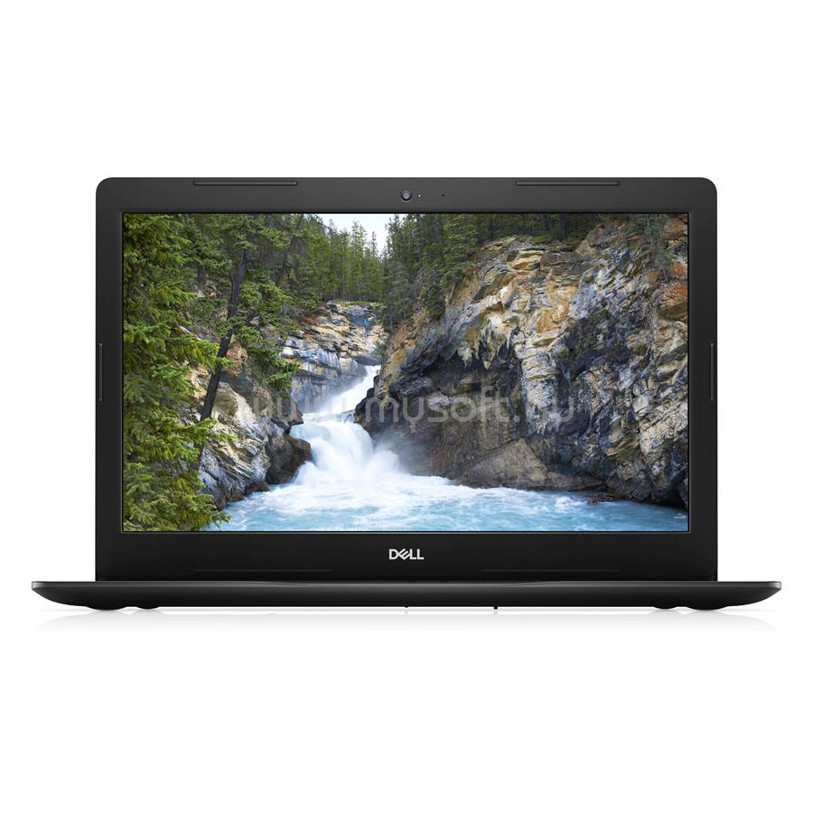 DELL Vostro 3590 NO ODD Fekete N5007VN3590EMEA03_2101 large