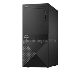 Dell Vostro 3670 Mini Tower, N204VD3670BTPEDB03_1905_UBU_S250SSD_S