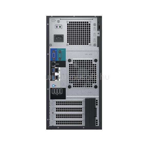 DELL PowerEdge T140 Tower S140 1x E-2224 1x 365W iDRAC9 Basic 4x 3,5 DPET140-65 large