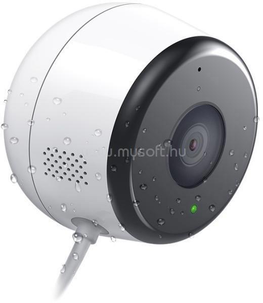 D-LINK DCS-8600LH/E Full HD Outdoor Wi-Fi Camera