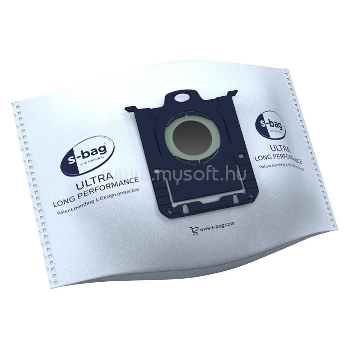 ELECTROLUX E210S XXL kapacitású szintetikus porzsák