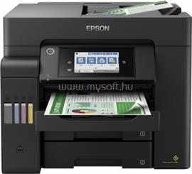 EPSON L6550 EcoTank külső tintatartályos nyomtató C11CJ30402 small