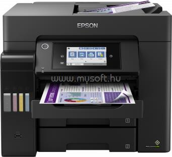 EPSON EcoTank L6570 külső tintatartályos nyomtató