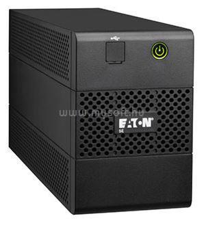EATON UPS 650VA C13/C14/Schuko 5E Vonali-interaktív