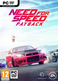 Electronic Arts PC NEED FOR SPEED 2017, 1034559