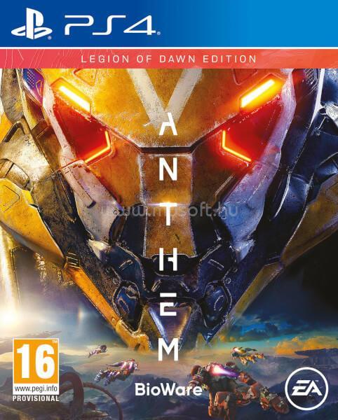 ELECTRONIC ARTS Anthem Legion Of Dawn PS4 játékszoftver