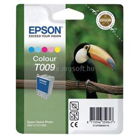 Epson Patron T009 Colour, C13T00940110