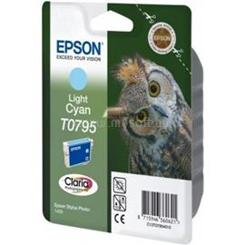 Epson Patron T0795 Light Cián, C13T07954020