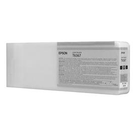 Epson Patron UltraChrome HDR T6367 Light Fekete, C13T636700